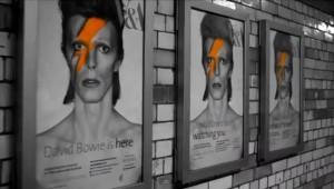 David Bowie is manifesto
