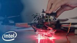 Ascending Technologies Drone