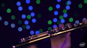 Light-Show con orchestra dal vivo