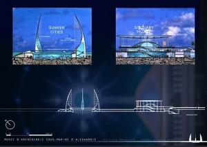 Progetto Museo Sottomarino