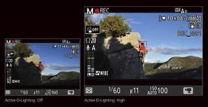 Nikon Active D-Lighting