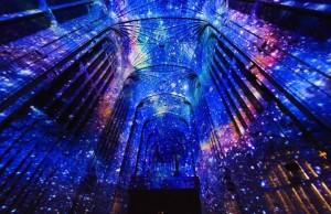 Proiezione dell'universo