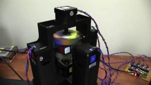 Rotazione facce cubo Rubik