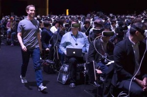 Mark Zuckerberg MWC 2016