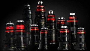 Optimo Angenieux