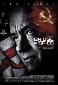 Locandina Il ponte delle spie