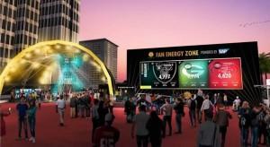 Dome Fan Energy Zone