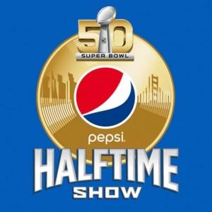 Pepsi Halftime Show