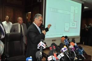 Ministro Mamdouh al-Damaty