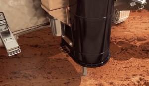 Rover sistema perforatore