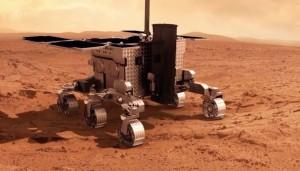 Rover marzo 2018