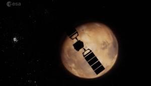 ExoMars Missione ESA