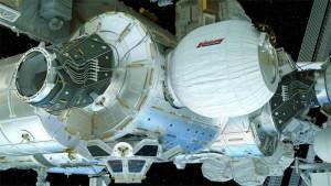 BEAM e Stazione Spaziale Internazionale