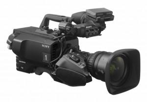 Sony HDC4800