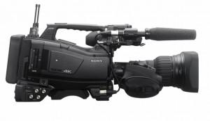SONY PXW-Z450