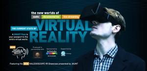 NAB Virtual Reality