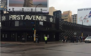 Club First Avenue