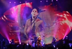 Prince in concerto