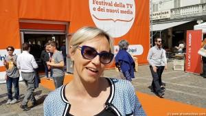Simona Arpellino – Ufficio stampa Festival