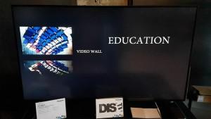 Piattaforma DISE per digital signage