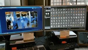 Software per riconoscimento facciale