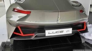 Luce Mole Automobiles