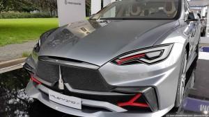 Valentino Mole Automobiles
