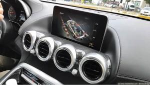 Dynamic Control AMG GT S