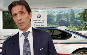 Massimo Senatore Direttore Vendite BMW Italia