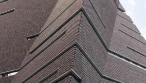 Dettaglio torsione piramide