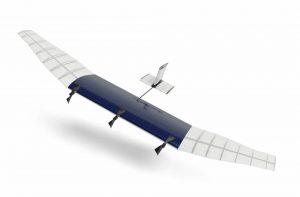 Aquila Drone solare