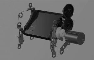 Specchio Canon EOS 5D IV