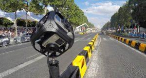 Riprese con rig Omni GoPro