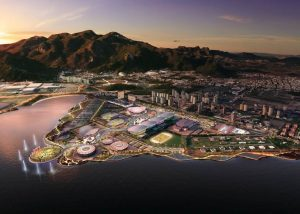 Progetto AECOM Rio 2016