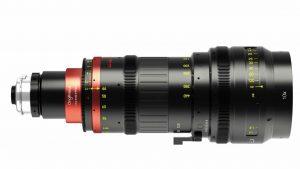 Optimo 44-440 AS2 Anamorphic Lens