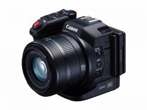 Compatta XC15 per video e foto