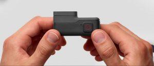 One-Button-Control Hero5 Black