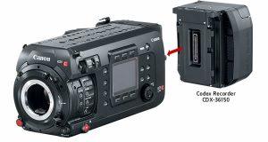 Recorder esterno CDX-36150
