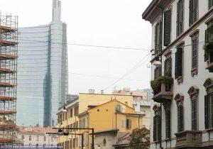 Varietà patrimonio urbanistico italiano