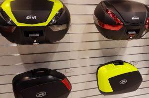 Linea prodotti GIVI