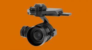 XS5 Camera con obiettivi intercambiabili