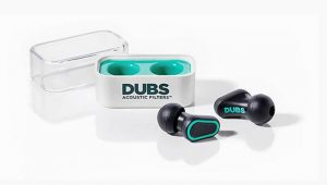 Dubs Acoustic Filter