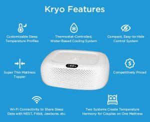 Kryo Sleep Performance System