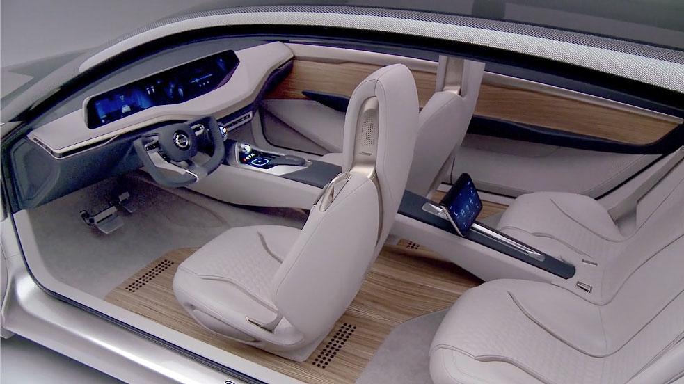 Auto show showtechies for Miglior software arredamento interni