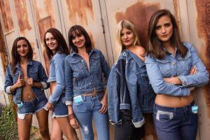 Spinali Design Jeans connessi