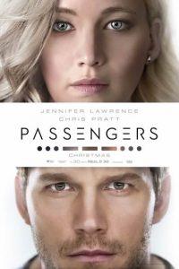 Passengers locandina