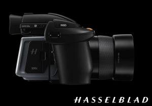 Hasselblad D6D-100c