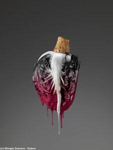 (c) Giorgio Cravero - Colors Radicchio