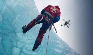 Drone per ricerca e salvataggio
