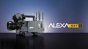 ARRI ALEXA SXT Wireless Video System 5